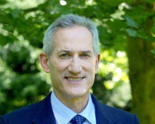 Dr. Brian Lerner